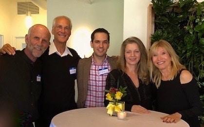 Ezra+Levin+with+Global+Bridge+Team
