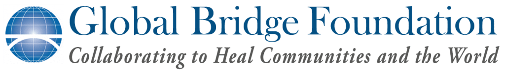 Global Bridge Fdn Logo