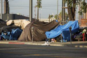 Los Angeles Homelessness